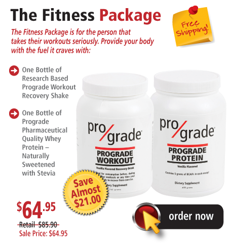 The Fitness Package