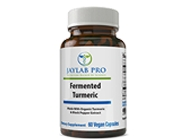 Fermented Turmeric 1 Bottle