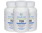 Jaylab Pro T20 3 Bottle Special