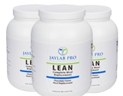 Prograde Lean 3 Pack- Chocolate