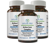 Active Core Complex 3 Pack